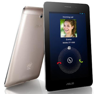 Asus Fonepad Tablet price in India image