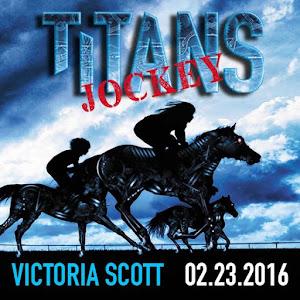 TITANS Jockey