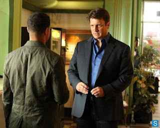 Castle - 5.24 Watershed (Finale) - Recap/Review (Spoilers)
