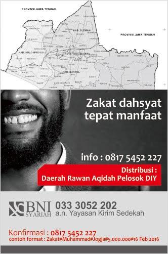 Zakat Dahsyat