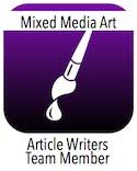 I Write For