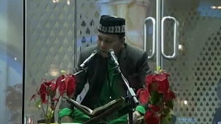 Juara 1 MTQ Nasional 2014 (H. Ahmad Khariri Lubis- Qiro'ah Sab'ah Dewasa Putra)