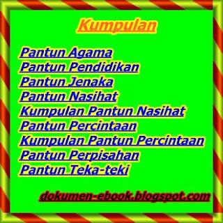 Download Kumpulan Pantun Gratis image