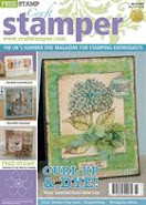 Featured in Craft Stamper Mar &#39;11