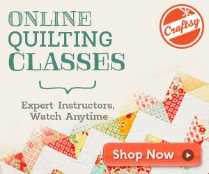 Craftsy for Kits and Online Classes