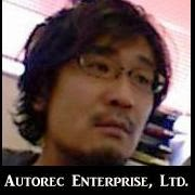 Japanese vehicles - Shiro Yukimasa of Autorec Enterprise Ltd.