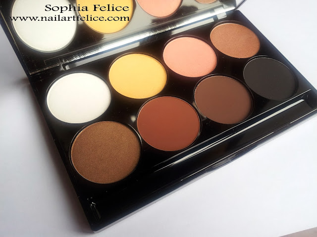 palette india collection01