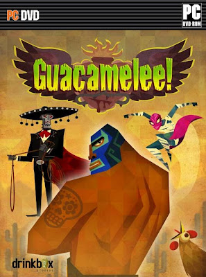 Guacamelee! Gold Edition Download PC Game