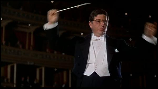 Music snob Bernard Herrmann probably ain't no fan of 'Que Sera Sera.'
