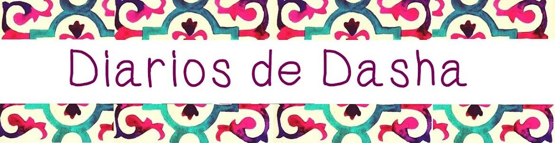 Diarios de Dasha