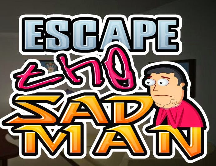 123Bee Escape the Sad Man