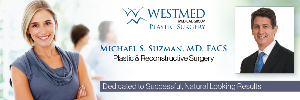Michael Suzman, MD, Plastic Surgeon