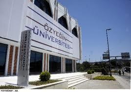 Undergraduate Scholarships at Özyeğin University