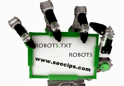 Cara Setting Robot.txt Blogger Yang SEO frendly