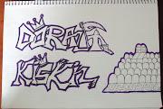 Mis graffitis (echos a mano no como otros) dsc