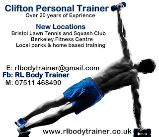 Balance Personal Training Clifton