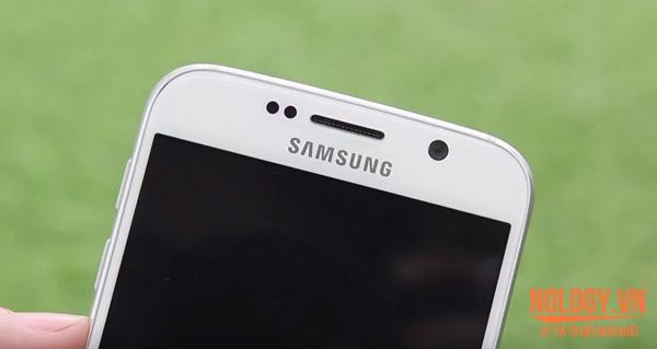 mua Samsung Galaxy S6 2 sim
