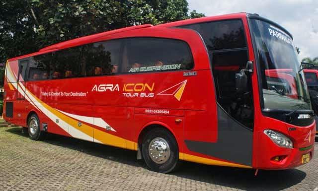 buspariwisataAgraicon