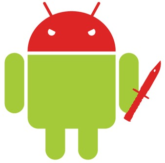 virus android malware