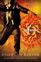 Download Inferno Chronicles of Nick #4 by Sherrilyn Kenyon