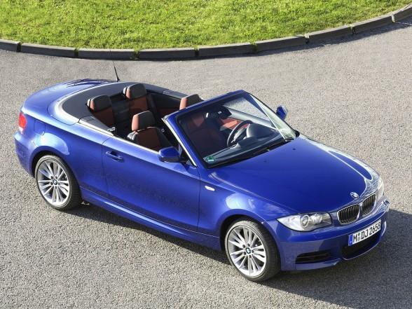 2010 Bmw 135i Convertible Car Report