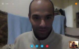Pantalla Completa en Skype para Windows 8