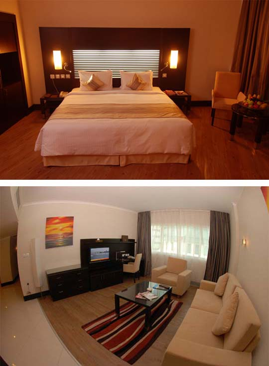 Holiday-villa-Doha in-Qatar