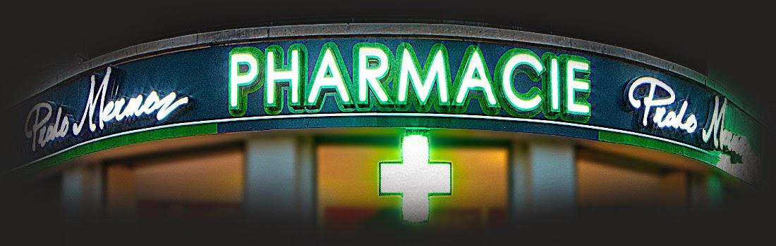 Pharmacie et parapharmacie Prado Mermoz le blog