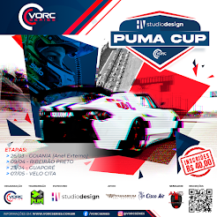 HV Studio Design Puma Cup