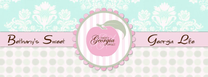 Sweet Georgia Sweet