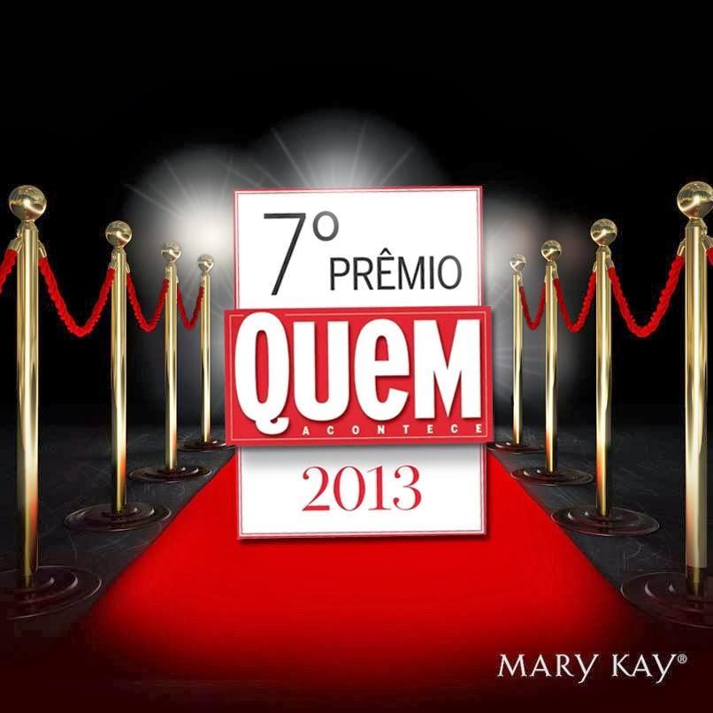 7ª edição do Prêmio QUEM