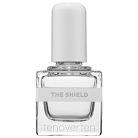 tenoverten The Shield Top Coat