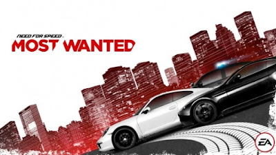 Free download game Need For Speed Most Wanted Full Version Terbaru