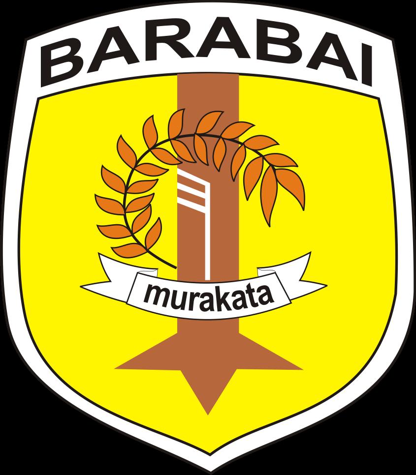 Logo Kabupaten Hulu Sungai Tengah Kumpulan Logo Lambang Indonesia