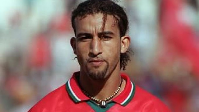 ... do Mustapha Hadji