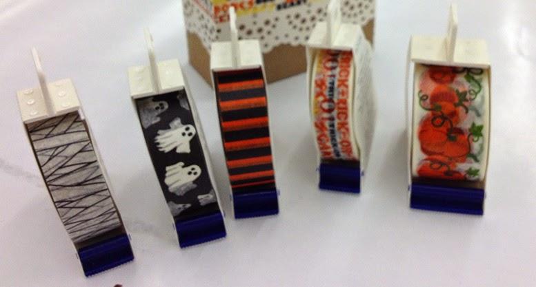 LittleB Decorative Tape