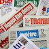 Jonathan London - Vài suy nghĩ về báo chí Việt Nam