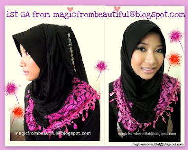 '1GA from Butik Magicfrombeautiful'.
