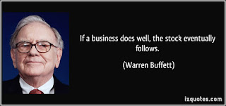 Quotes dari Warren Buffett