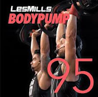 Bodypump 95