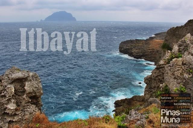 Itbayat Shoreline