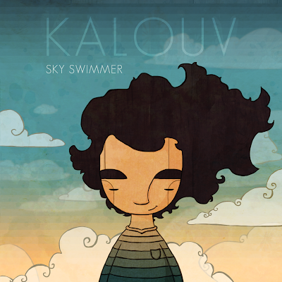 Kalouv - Sky Swimmer (2011)