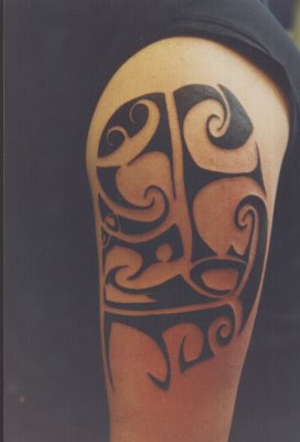 Tribal Tattoos -141