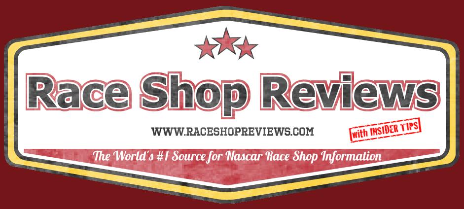 Race Shop Reviews