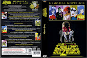 Los Caballeros del Zodiaco MEMORIAL MOVIE BOX (2010)