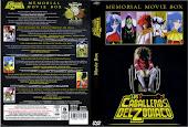 Los Caballeros del Zodiaco MEMORIAL MOVIE BOX (2010)