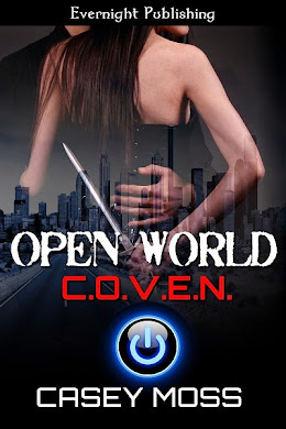Open World ~ a C.O.V.E.N. story