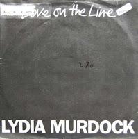Lydia Murdock - Love On The Line (Vinyl, 12