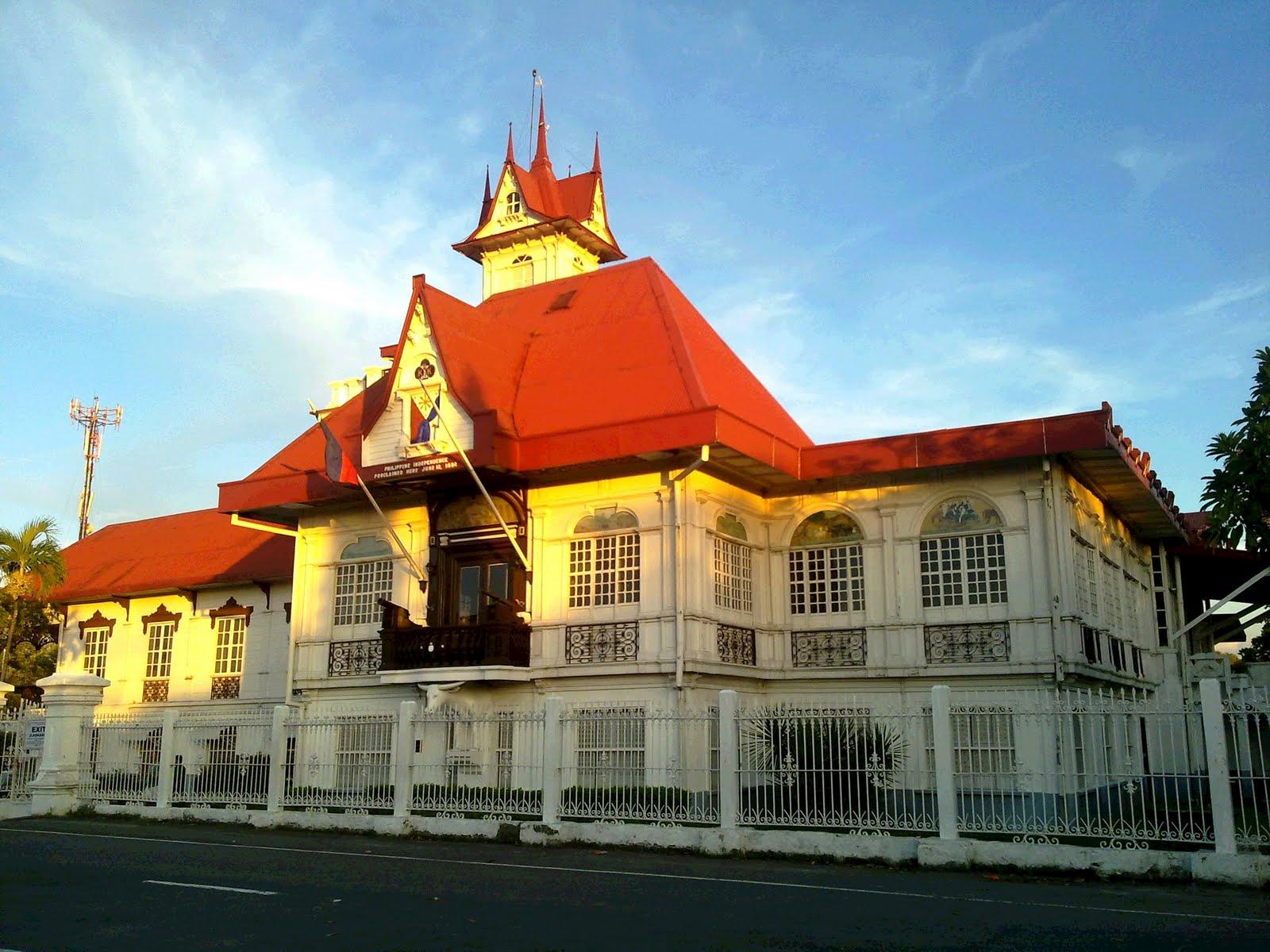 Makasaysayang Pook SA Pilipinas