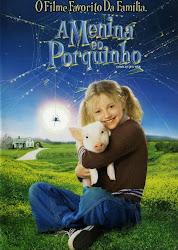 Baixar Filme A Menina e o Porquinho [2006] (Dual Audio)
